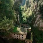 Deep Valley of the Mills in Sorrento
