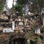 Ave Maria Grotto, AL