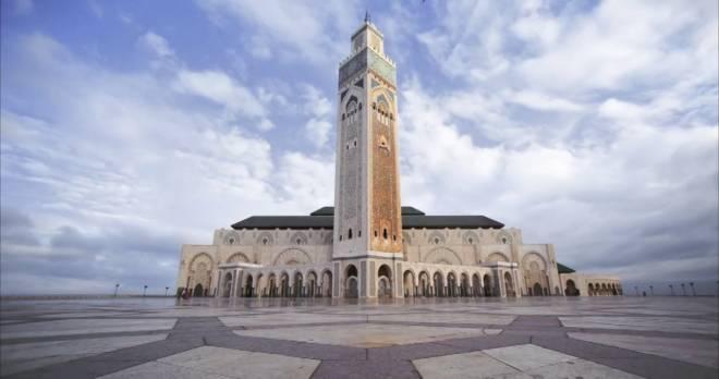 En Marruecos (In Morocco)