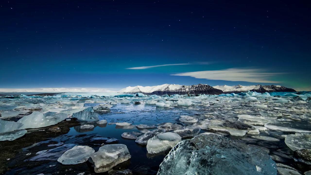 Islandia dramática – Dramatic Iceland