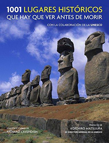 1001 Lugares Históricos Que Hay Que Ver (OCIO Y ENTRETENIMIENTO) 2