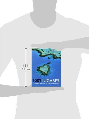 1001 Lugares Que Hay Que Visitar Antes De Morir (OCIO Y ENTRETENIMIENTO) 2