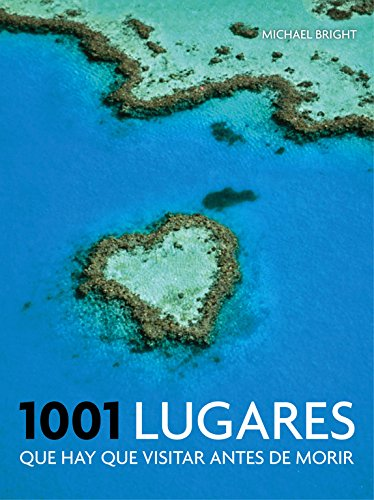 1001 Lugares Que Hay Que Visitar Antes De Morir (OCIO Y ENTRETENIMIENTO) 5