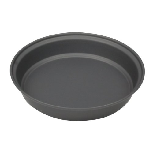 10T Outdoor Equipment Camping Teller Plate - Plato para acampada, color gris, talla ø 19 cm 12
