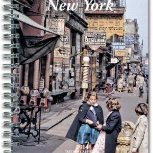 14 New York (Taschen Spiral Diaries) 5