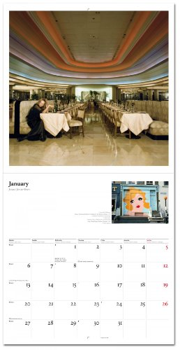 14 London (Taschen Wall Calendars) 1