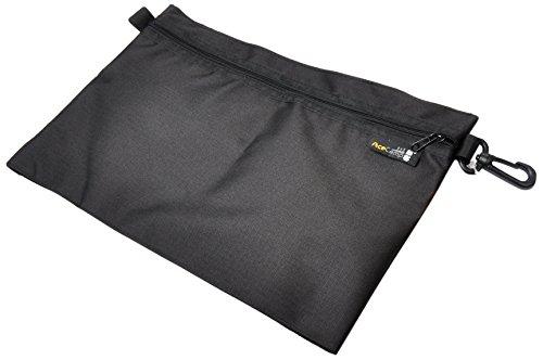 AceCamp Tasche Organizer - Estuche, color negro, talla M 4
