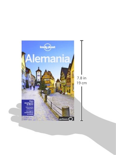 Lonely Planet Alemania (Travel Guide) (Spanish Edition) 2