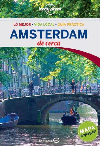 Lonely Planet Amsterdam De Cerca (Travel Guide) (Spanish Edition) 12
