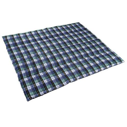Anaterra 2160030 – Manta para picnics, color azul