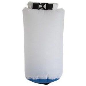 Aquapac Bolsa Estanca Packdivider, 22 cm, 4L, Azul (Azul/Blanco)