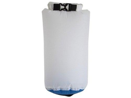 Aquapac Bolsa Estanca Packdivider, 22 cm, 4L, Azul (Azul/Blanco) 4