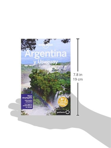 Lonely Planet Argentina (Travel Guide) (Spanish Edition) 3