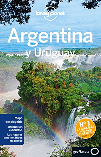 Lonely Planet Argentina (Travel Guide) (Spanish Edition) 1