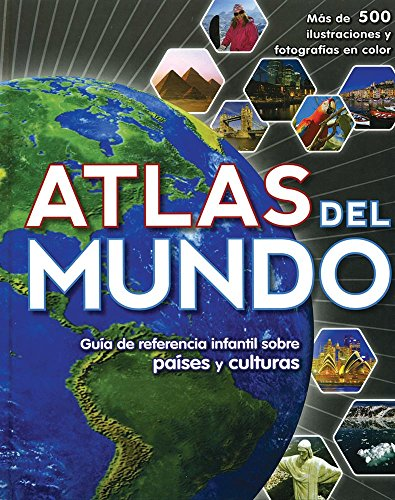 Atlas del Mundo (Family Reference) (Spanish Edition) 14