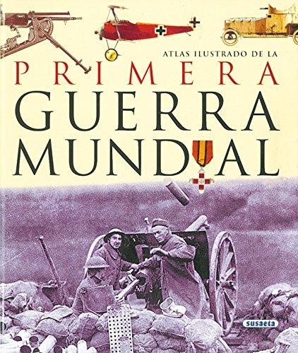 Atlas Ilustrado de la Primera Guerra Mundial (Spanish Edition) 5