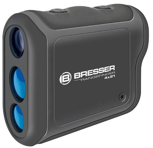 BRESSER 4025810 - Telémetro (4 x 21), negro 2
