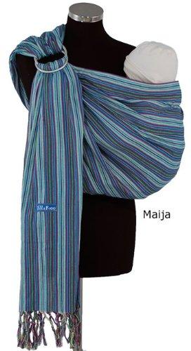 Bandolera portabebés EllaRoo Maija