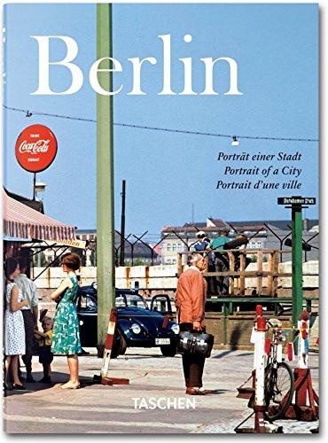 Berlín. Retrato De Una Ciudad (Icons) 4