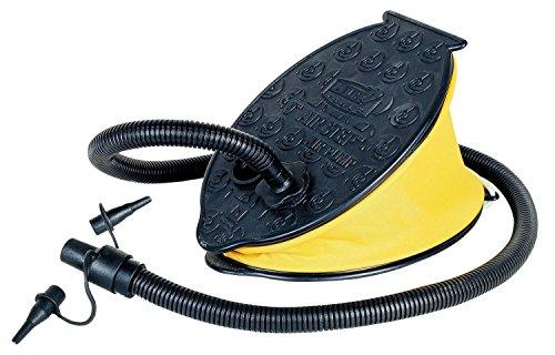 Bestway 62023 - Hinchador de pie, 23 x 15 cm 1
