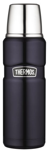 Bhl  thermos stainless king cantimplora 0.47 litre,azul 7