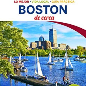 Boston De cerca 1 (Lonely Planet-Guías De cerca) 3