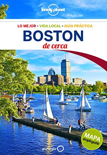 Boston De cerca 1 (Lonely Planet-Guías De cerca) 2