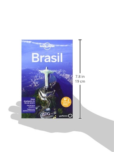Brasil 5 (Lonely Planet-Guías de país) 2