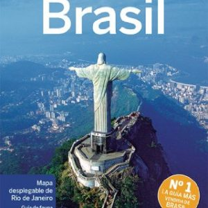 Brasil 5 (Lonely Planet-Guías de país)