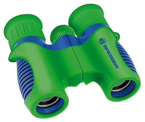 Bresser 8810621 - Prismático (6 x 21), verde 1
