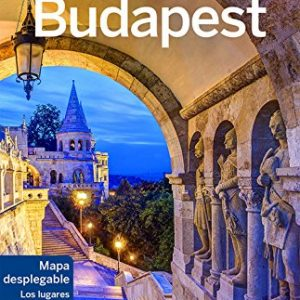 Budapest 5 (Lonely Planet-Guías de ciudad)