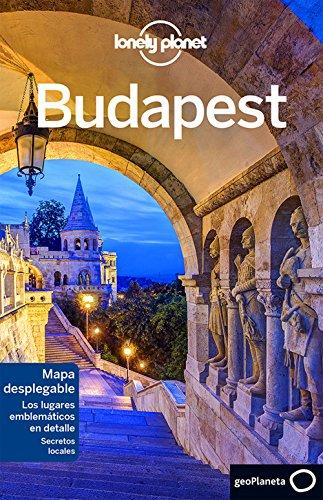 Budapest 5 (Lonely Planet-Guías de ciudad) 5