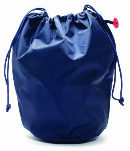 BUILT NY Convertible Insulated Picnic Basket Tote Bag, Navy 1