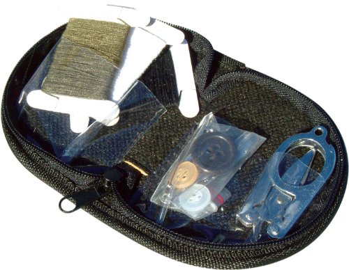 Bushcraft - Sets para picnic, color negro 5