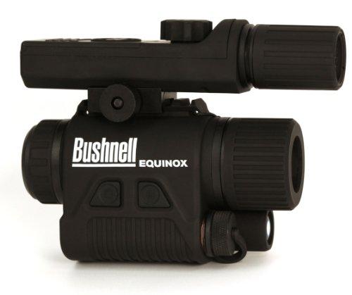 Bushnell 267100 - Visor nocturno I-Beam para Equinox, negro 1