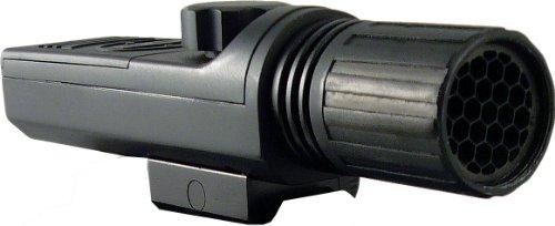 Bushnell 267100 - Visor nocturno I-Beam para Equinox, negro 2