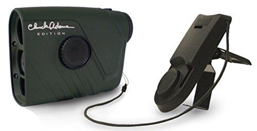 Bushnell Laser Rangefinder Magnetic System - Sistema sujeción, color negro 3