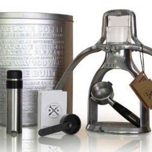 Cafetera ROK Espresso