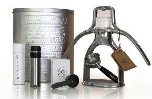 Cafetera ROK Espresso 3