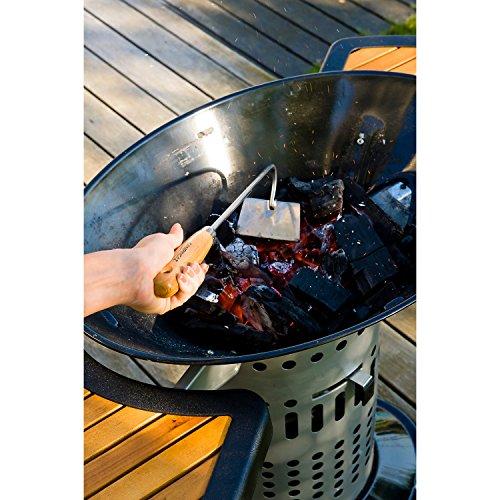 Campingaz 2000011685 - Atizador de carbón 2