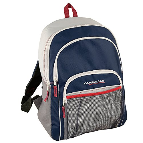 Campingaz Backpack - Nevera flexible, 14 l 4