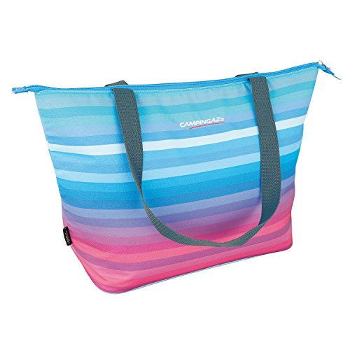 Campingaz Shopping Cooler cool bag 15L red/blue 11