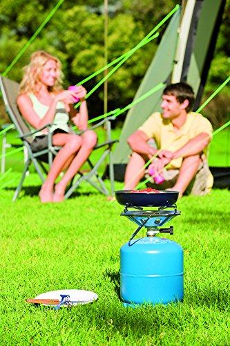 Campingaz Super Carena R - Hornillo de gas para camping 1
