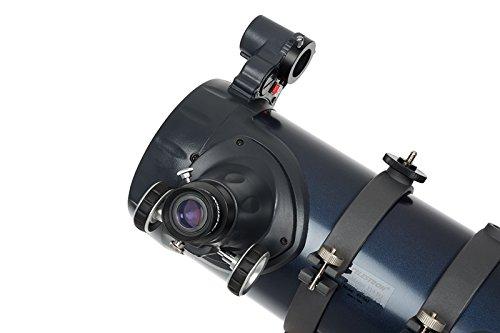 Celestron Astro Master 114eq - Telescopio, plateado 2