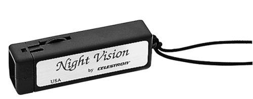 Celestron Night Vision - Linterna para visión nocturna 9