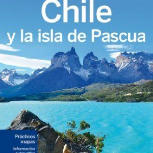 Chile Y La Isla De Pascua 5 (Guias Viaje -Lonely Planet) 10