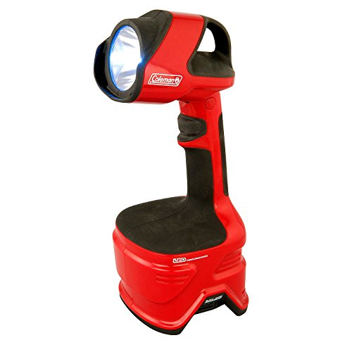 Coleman CPX(TM)6 4D Pivoting LED Work Light 10