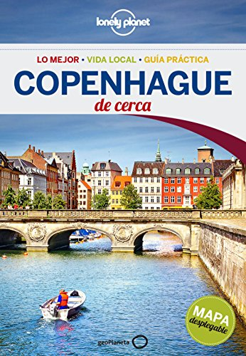 Copenhague De Cerca 2 (Lonely Planet-Guías De cerca) 4