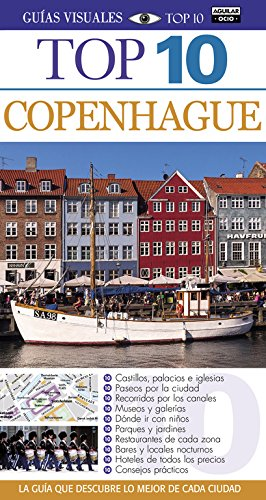 Copenhague (TOP 10) 2