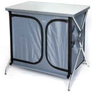 Crespo AL/105 – Armario cocina plegable 80x100x50 con bolsa transporte